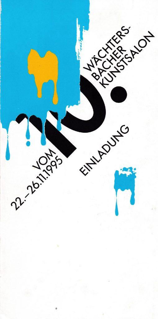 10. Kunstsalon