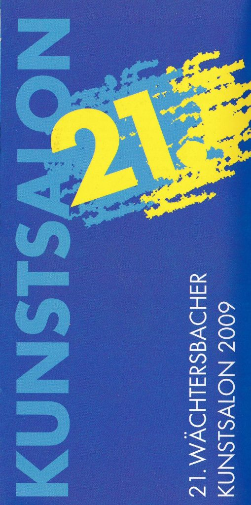 21. Kunstsalon