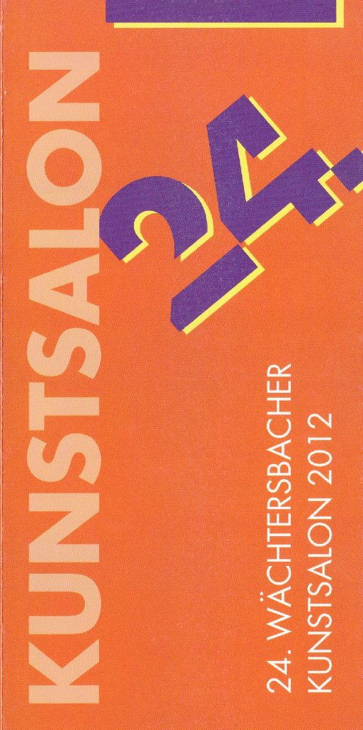24. Kunstsalon