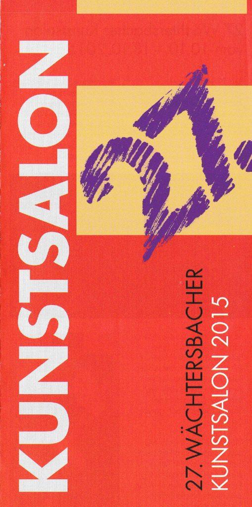 27. Kunstsalon