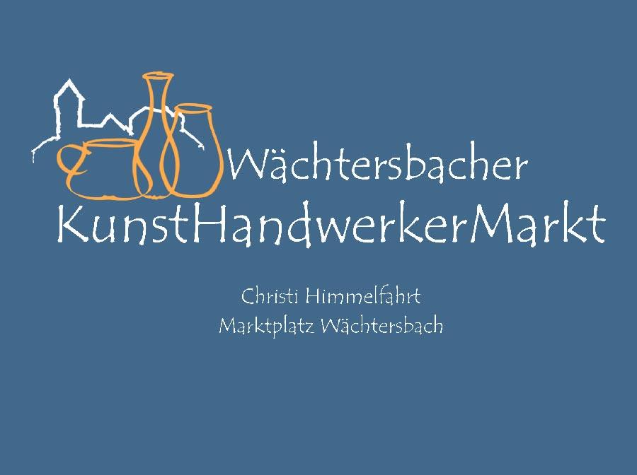 Kunsthandwerkermarkt Wächtersbach